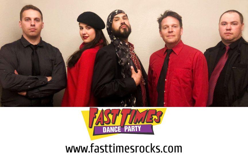 Fast Times Reno Tahoe