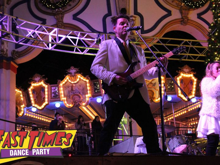 Tmx Fasttimes 2019 Best Corporate 80s Cover Band In Dj Emcee Lights Siliconvalley Gigsalad Sa Studio Photography Instagram Ftwm 51 1036949 Reno, NV wedding band