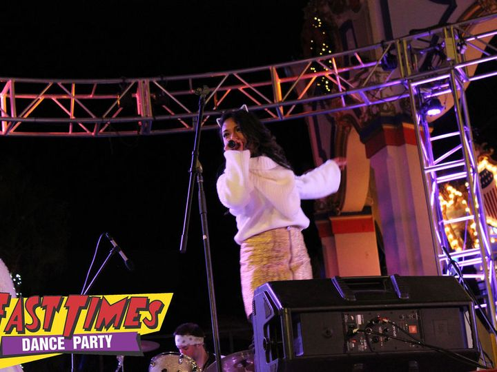 Tmx Fasttimes Dance Party 2019 Top 10 Corporate Cover Band In Dj Emcee Lights South Bayarea Gigsalad Ftwm 51 1036949 Reno, NV wedding band