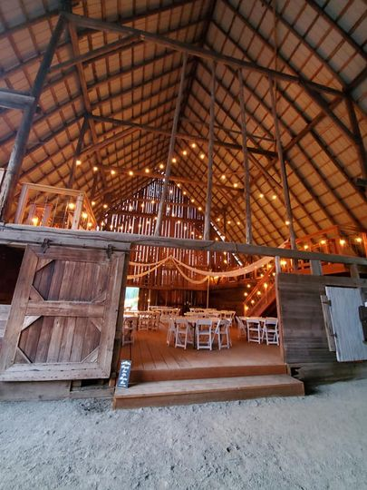 Rustic River Wedding & Venue