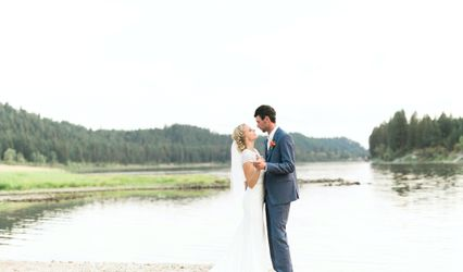Rustic River Wedding Venue 1