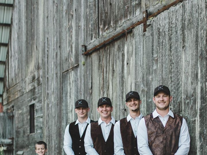 Tmx Groomsmen Back Of Barn 51 1756949 158360947373639 Cusick, WA wedding venue