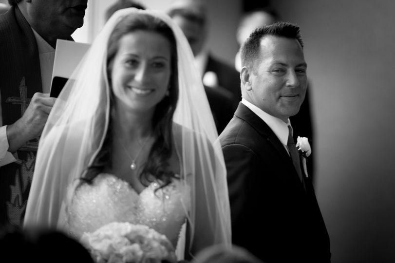 melissa and frank wedding 1
