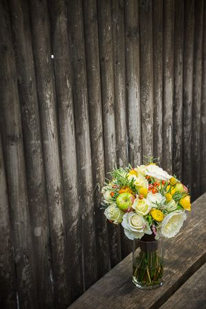 Flowers by Rosehip Floral.