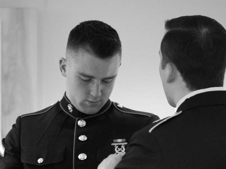 Tmx 1505944706464 Military Groom Wiscasset, ME wedding photography