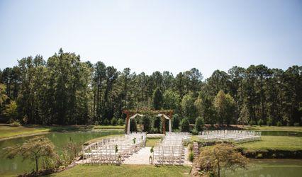 StoneBridge Gardens & Events