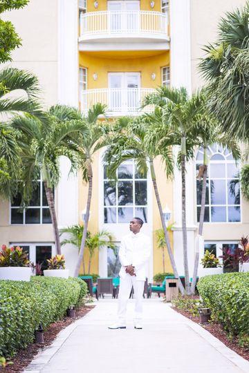 Hilton, Nassau Bahamas