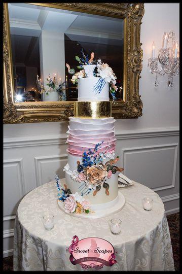 Scott Cake 1