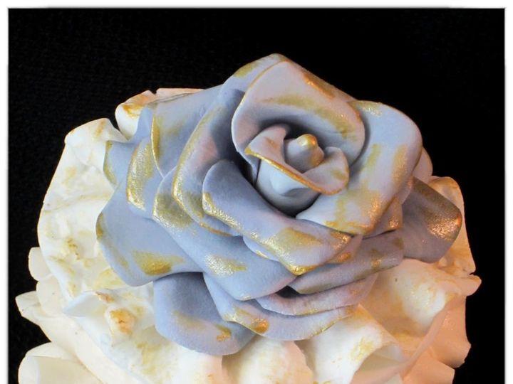 Tmx 1429051554565 Vintage Victorian Cupcake 7 W Logo Rockaway, NJ wedding cake