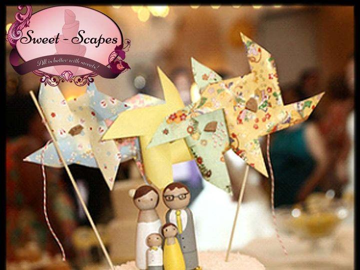 Tmx 1430437680306 Lillys Wedding Cake 1 W Logo Rockaway, NJ wedding cake