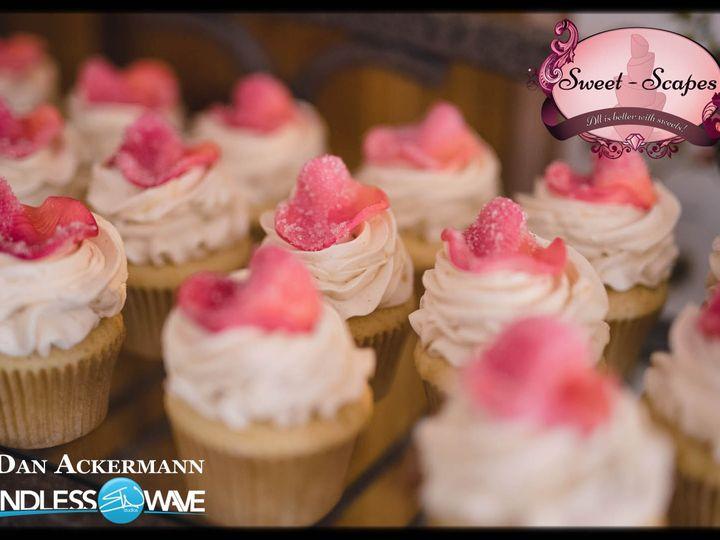 Tmx Paige Turner 5 51 757949 Rockaway, NJ wedding cake