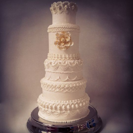 wedding cakes howell michigan s dough delights wedding cake michigan detroit 24515