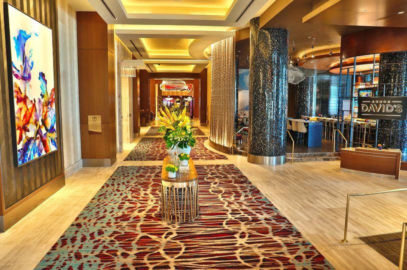 Live! Hotel - Promenade
