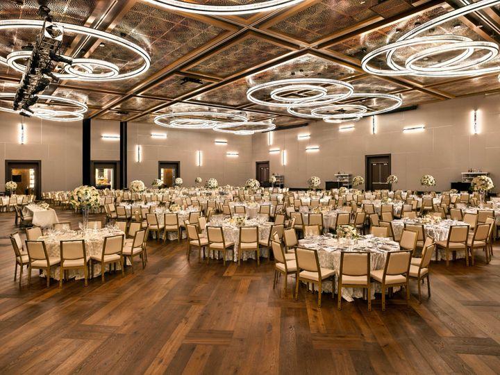 Tmx Ballroom1 Rounds Social Res 51 767949 1559136746 Hanover, MD wedding venue