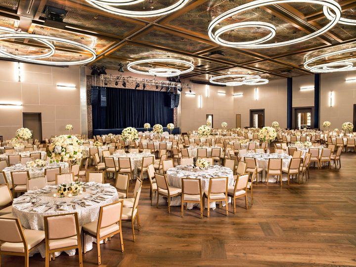 Tmx Ballroom2 Rnds Social Stage Res 51 767949 1559136628 Hanover, MD wedding venue