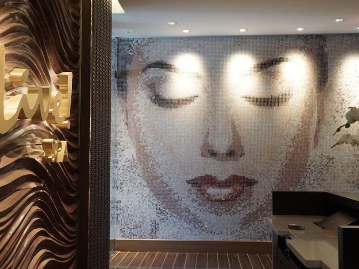 Tmx Spa Entrance Wall 51 767949 1559137171 Hanover, MD wedding venue