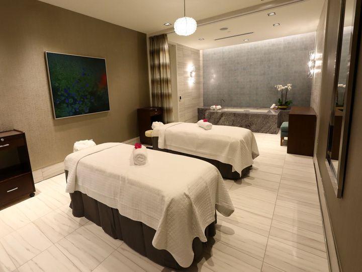 Tmx Spa Treatment Room Couples2 51 767949 1559137183 Hanover, MD wedding venue