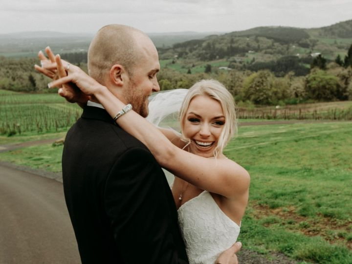 Tmx Revised Thumbs 51 1028949 1559594833 Portland, OR wedding videography