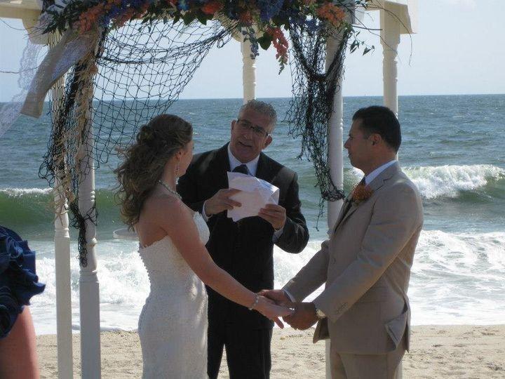 Tmx 1350019527857 Mazzellaceremony 51 448949 157663008543741 Garwood, NJ wedding officiant