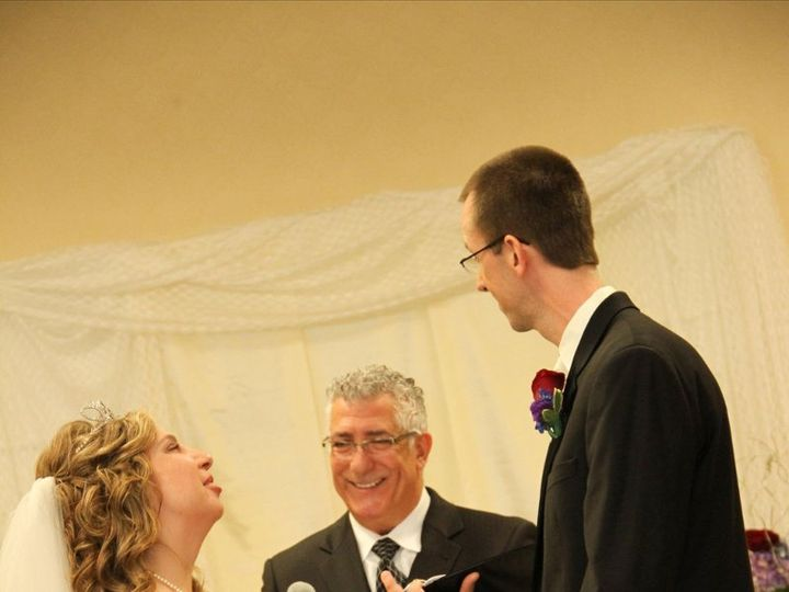 Tmx 1350019622122 0286berta051912 Garwood, NJ wedding officiant