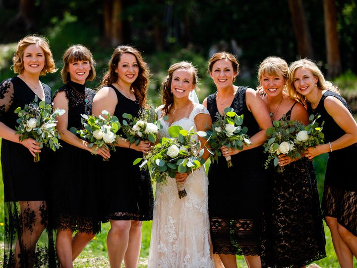 Tmx 1524236801 4135e626a0b14445 1524236797 F55c6bed2d74e205 1524236791240 3 Erik Amy Favorites Breckenridge, CO wedding beauty