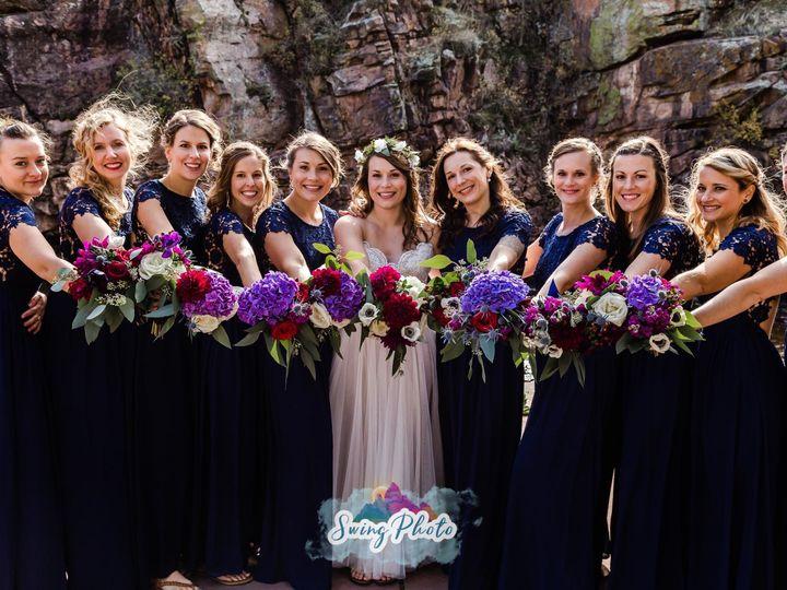 Tmx 1524237232 14689871a3369bee 1524237230 076d09d845779dbe 1524237230088 1 LindsayAndPatrick  Breckenridge, CO wedding beauty