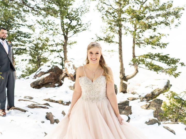 Tmx 20190412 Colorado Lookout Mountain Kimberly And Cory 251 51 748949 1570509182 Breckenridge, CO wedding beauty