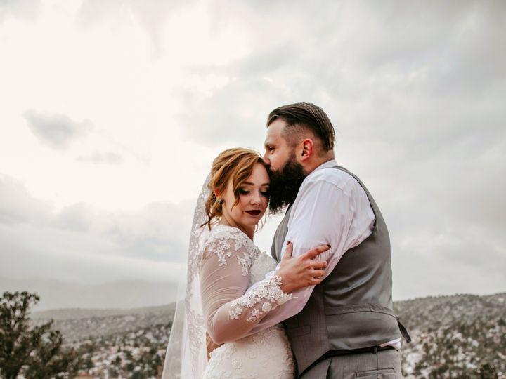 Tmx 20191010 Co Gardenofthegods Samantha Matt 7 51 748949 158714945711879 Breckenridge, CO wedding beauty