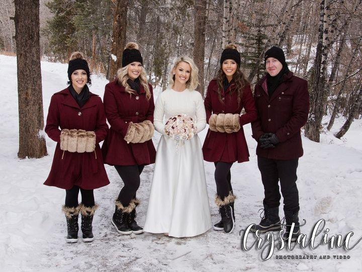 Tmx Ig49 51 748949 158714961473553 Breckenridge, CO wedding beauty