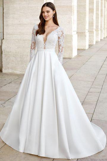 Justin Alexander Adore Bridal