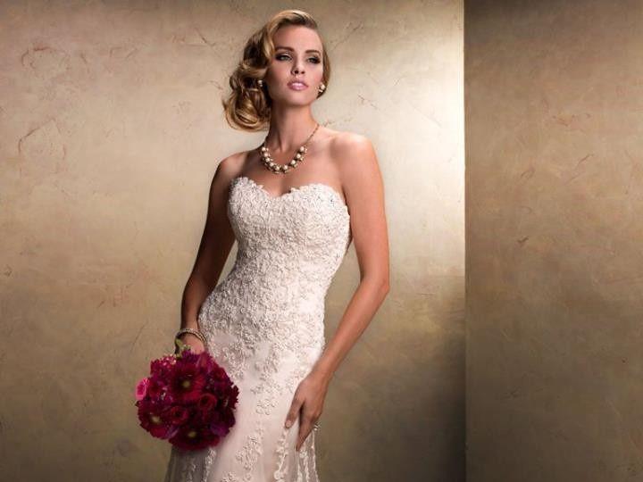 Tmx 1510941041572 Maggie2 Taftville wedding dress