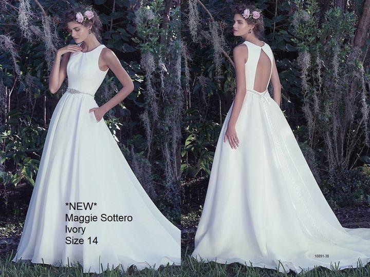 Tmx 1510941225381 Maggie7 Taftville wedding dress