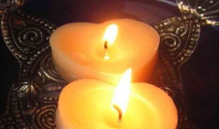 Aroma Energie Candles