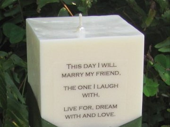 Tmx 1299867029567 IMG1076 Orlando wedding favor