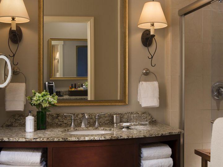Tmx 1510164875117 New Bathroom Resized Napa, CA wedding venue