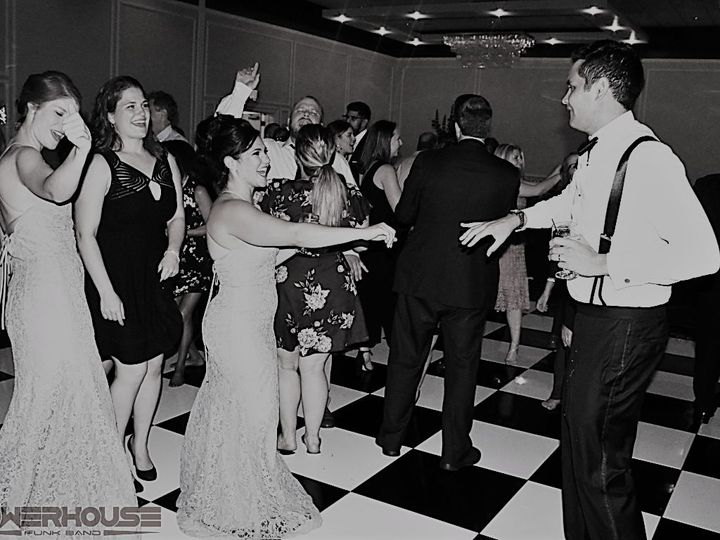 Tmx 1536555752 Aee9684940810306 1536555751 D76ce354efed3bd0 1536555746767 1 Wedding1052 Albany, New York wedding band
