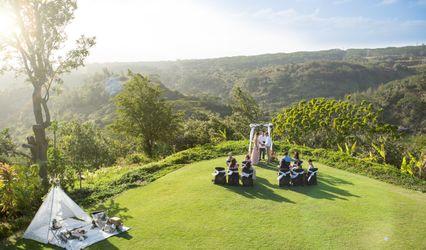 Hawaii Vista Weddings