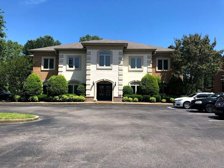 MMA Headquarters