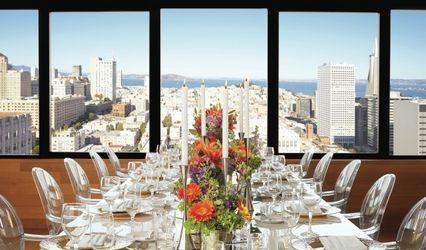 Grand Hyatt San Francisco 1