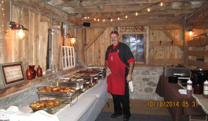 Big Belly BBQ & Catering
