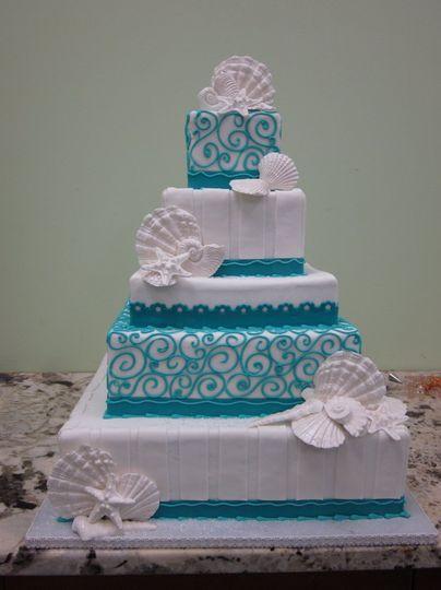 High Quality Cakes By Ron Wedding Cake Sarasota Fl Weddingwire