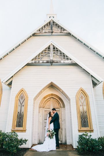 channing sumner wedding day by emily nicole photo