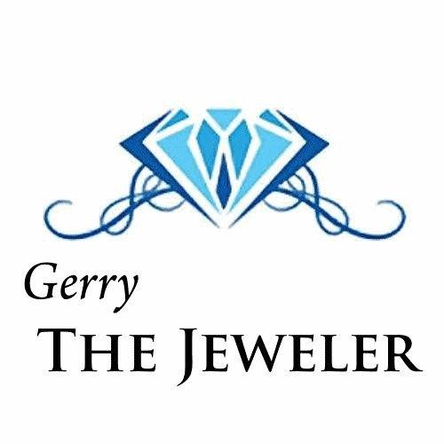 992714c438643204 Gerry The Jeweler Logo
