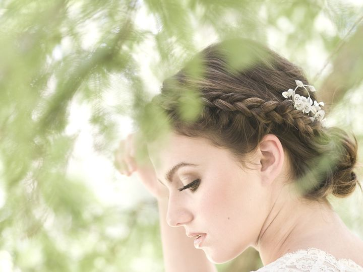 Tmx 1440711443554 Elibreashleyholloway 29 Chicago, IL wedding beauty