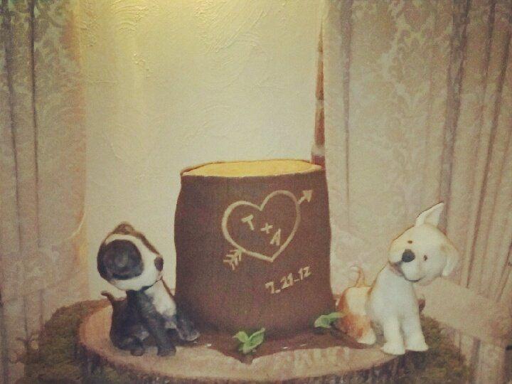 Tmx 1343407781339 IMG20120723184703 West New York wedding cake