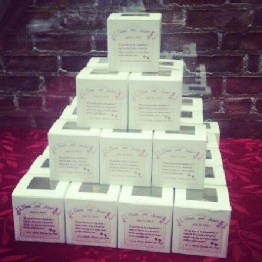 Tmx 1343408035888 IMG20120723112916 West New York wedding cake