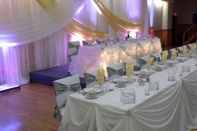 Dream Come True Custom Wedding Decor