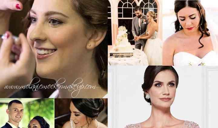 Melanie Meeker Makeup
