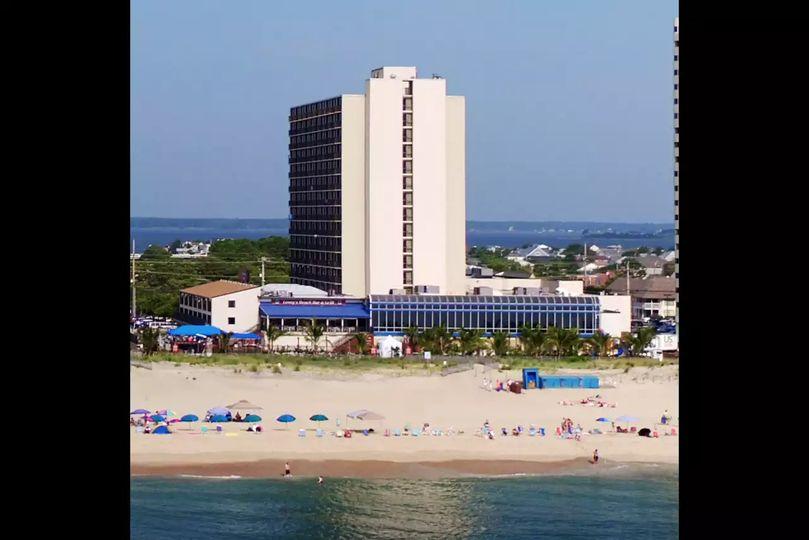 Clarion Resort Fontainebleau