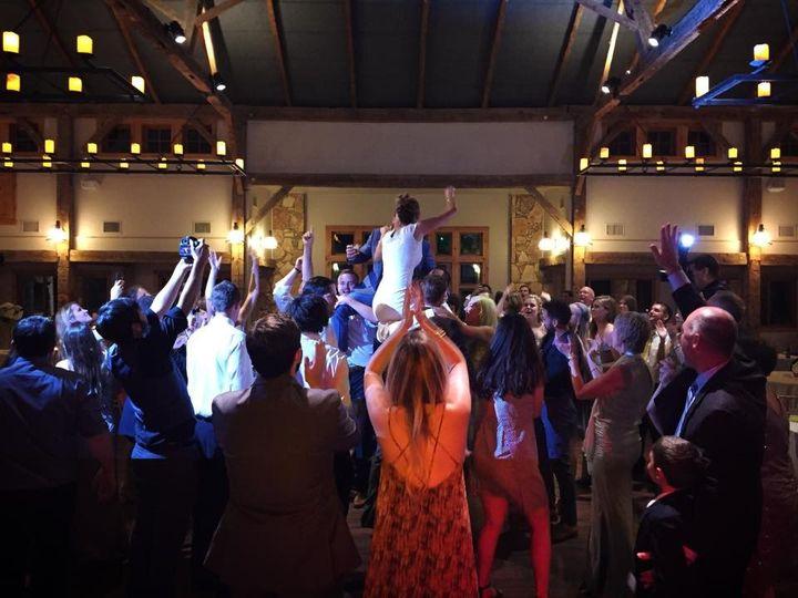 Tmx 1456193163073 Camplucy Round Rock, TX wedding dj